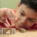 Abdalla Alyousef's Guiding Principles For Teaching Kids About Money
