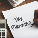 Abdalla Alyousef's Seven End of Year Tax Planning Strategies