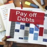 Paying Off Debt by Abdalla Alyousef